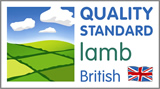 Quality Standard British Lamb
